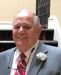James Sherwood Creech Jr  June 10 1943  July 28 2019 (age 76)