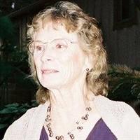 Jeanette Ellen Miraglia  May 14 1932  July 21 2019