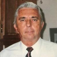 Jerry Jackson Tice of Jacksonville Florida  August 8 1934  July 25 2019