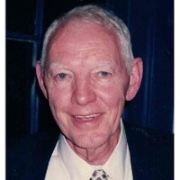 John E Stedman  October 24 1928  July 28 2019