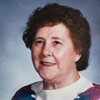 Juanita Clark Grindstaff  August 16 1924  July 28 2019