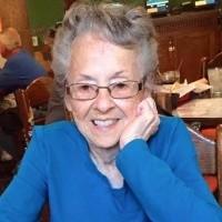 Juanita Sue Lyon  October 30 1930  July 27 2019