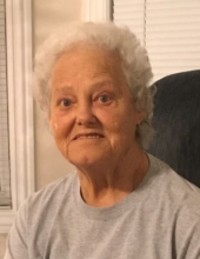 Judith Carol Judy Ipock  2019