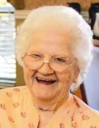 Lilly Ann Willyard  December 28 1923  July 27 2019 (age 95)