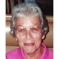 Lois June Spotten  October 26 1928  July 27 2019