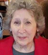 Louise Leah Beckstrom  2019
