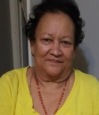 Luisa Rosado Maldonado  July 23 2019