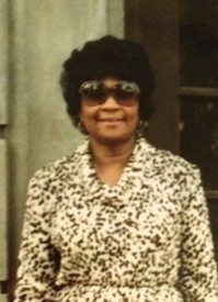 Lula Adele Evans McEachin  December 8 1924  July 25 2019 (age 94)