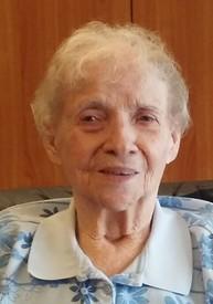 Margaret E Schoby Brubaker  1920  2019 (age 99)