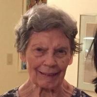 Margaret Helen Smith  January 14 1933  July 28 2019