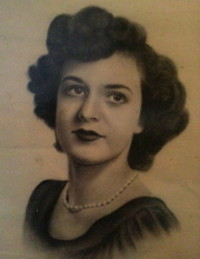 Marie Elizabeth Hardy  April 22 1930