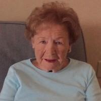 Marilyn Francis Cullen  December 20 1929  July 29 2019