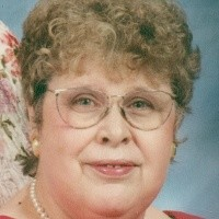 Martha Dianne Cothren  January 29 1946  July 28 2019