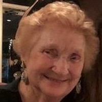 Mary Ann Maureen Kennedy  July 22 1934  July 26 2019