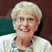 Mary E Peters  August 23 1928  July 29 2019