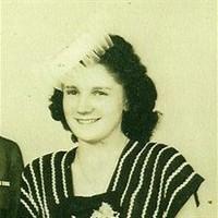Mary Evelyn Johnson  January 11 1929  July 27 2019