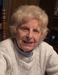 Mary H Belsole Amatangelo  April 17 1928  July 29 2019 (age 91)