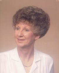 Mary Huffstickler Brady  October 24 1942  July 29 2019