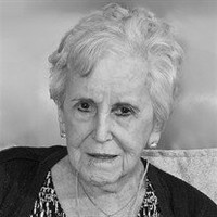 Mary Louise West High  August 12 1925  July 27 2019