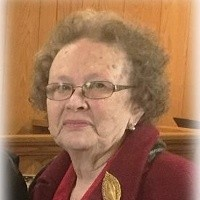 Mary Sharon Hammacher  June 30 1942  July 29 2019