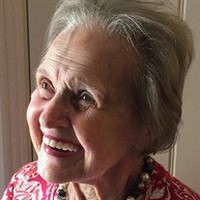 Mildred Evelyn Wood  July 28 1921  July 30 2019