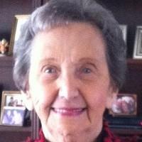 Minerva Eberst  June 26 1928  July 27 2019
