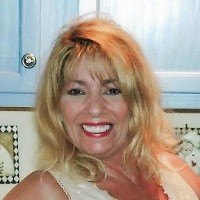 Nancy Lynn Candera  September 27 1963  July 26 2019