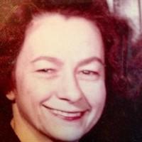Patricia L Smith  January 4 1928  July 26 2019