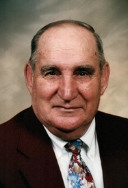 Rev Glenn Southard  November 5 1933  July 28 2019 (age 85)