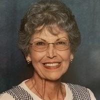 Rosalie Rosey Ann LaGuardia Tatay  May 4 1938  July 23 2019