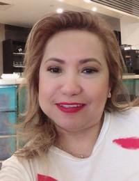 Rosanna Esteban Cristobal  July 5 1960  July 26 2019 (age 59)