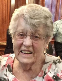 Ruth E Morris Burchett  May 4 1928  July 28 2019 (age 91)