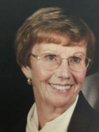 Ruth H Doggett Hefflefinger  March 31 1929  July 27 2019 (age 90)