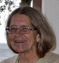 Ruth Marie Kaasa Binkley  October 11 1953  July 26 2019 (age 65)