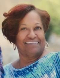 Theresa Juanita Turner  2019