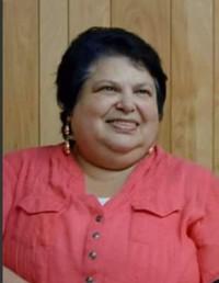 Vera Knight McDonald  April 21 1956  July 29 2019 (age 63)