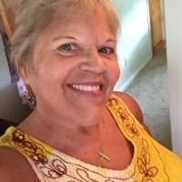 Vivien Lee Warmoth  February 7 1954  July 28 2019