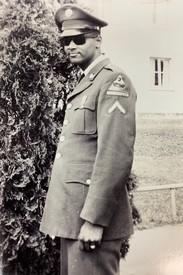 Walter Burt Bryson  September 14 1946  July 28 2019 (age 72)
