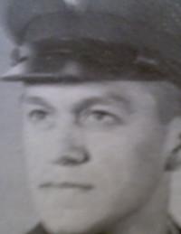 Albert Paul Garcia  February 4 1943