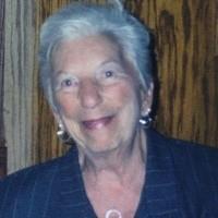Alice Cabral  October 28 1923  July 29 2019