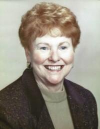 Anita Holmes Wadley  May 27 1936