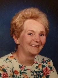 Anna Betty Rankin Porter  October 30 1941  July 29 2019 (age 77)