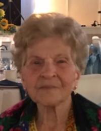 Anna Kilarsky  2019