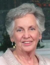 Barbara Bobbie Shearl  November 21 1938