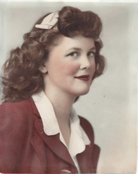Barbara Burningham  August 25 1930  July 23 2019 (age 88)
