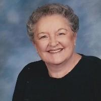 Barbara Waters Lloyd  February 15 1937  July 28 2019