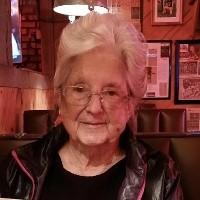 Bertha Rae Midkiff  March 29 1934  July 29 2019