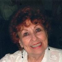 Betty Sue Williams  February 24 1928  June 15 2019