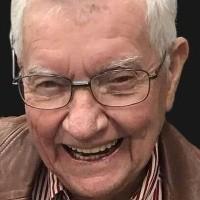 Bill 'Sonny' Crow  December 13 1930  July 28 2019