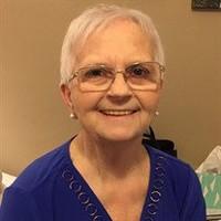 Brenda Graham Leach  April 8 1948  July 29 2019